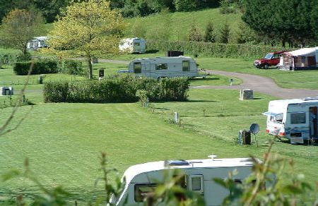 Camping les Bles d'Or